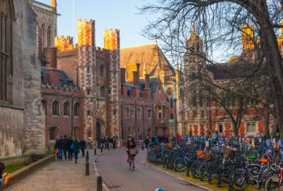 As part of a recently announced education improvement plan, Britain will allow some universities to charge tuition based on quality of teaching. According to Quartz, the proposal is intended to encourage competition among schools. (Deseret Photo)