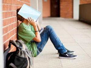 The growing rate of homeless students in the U.S.