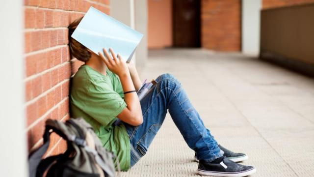 The number of homeless students in the U.S. has doubled in the past decade to 1.3 million in 2013-14. School districts can make an effort to help these students become successful through the ESSA. (Deseret Photo)