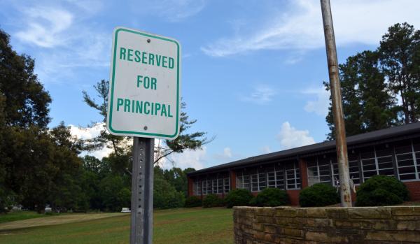 Principal parking