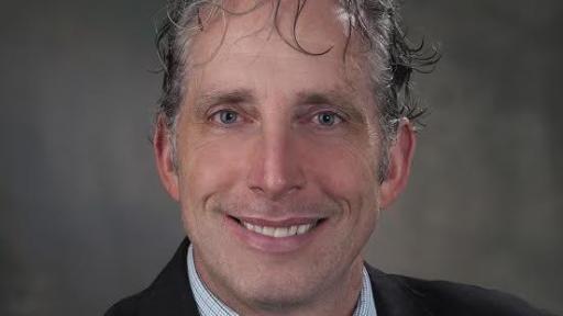 Edgecombe County Schools Superintendent John Farrelly