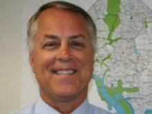 Anthony Tata (Photo courtesy of DC Public Schools)