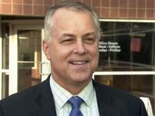 Wake Schools Superintendent Tony Tata