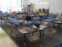 Under-enrolled year-round schools could switch calendars