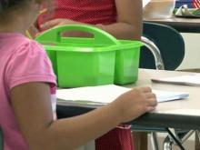 Wilburn Elementary sees big changes