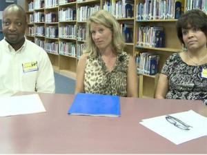 Grassroots group tackles Wake student achievement