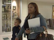 Parents, educators meet at Raleigh school
