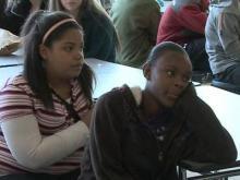 Wake schools pitching student leadership academies