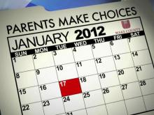 Wake parents can prepare for next week's assignment selections