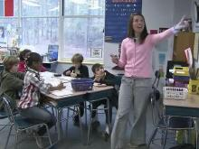 NC report card good for Wake schools