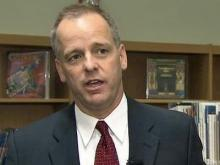 Wake schools' acting superintendent interview