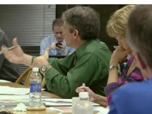 Wake school board builds consensus on student assignment