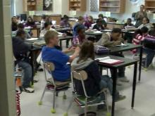 Overcrowding highlights need for more Wake schools