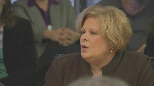 Deborah Prickett , Wake County Board of Education