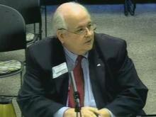 Bill Fletcher, District 9, Wake County Board of Education