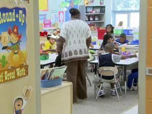 "Gov. Pat McCrory's proposed state budget would be a ""landscape changer"" for the Wake County Public School System, resulting in the loss of $12 million in funding to pay about 400 teaching assistants, Chief Business Officer David Neter told school board members Tuesday afternoon."