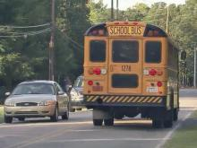 Wake schools leaders pleased with transportation on first day