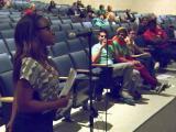 School discipline focus at Wake schools forum