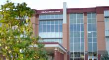 Mills Park Middle School