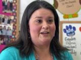 Teacher of the Week: Dana Bassett