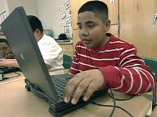 Projects, rewards drive students