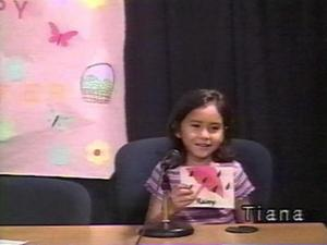 A daily news broadcast done by students at Nuuanu Elementary schools teaches practical life skills.