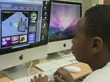 Digital youth network teaches skills for future