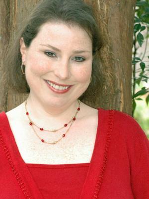 WRAL Fayetteville assignment editor Jennifer Joyner