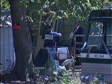 Raleigh Standoff Ends Peacefully