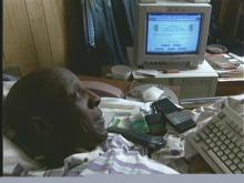 Wayne County Man Back on the Internet after...