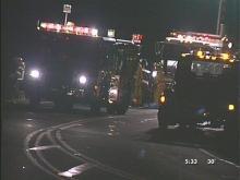 Two Die in Chatham Crash
