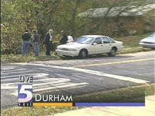 Police Identify Body Found in Durham