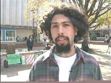 Some in Chapel Hill Want Legal Medicinal Marijuana