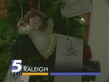 Angel Tree For AIDS Patients Still Needs Help