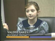 Girl Injured by Pool Drain Testifies in Civil Suit
