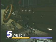 Car Break-ins on the Rise in Wilson