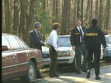 Body Found in Wake County