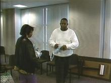 N.C. Taking a Step Toward Fighting Domestic Violence
