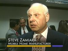 Larger Mobile Homes Can Be Built, But Not Lived In