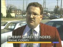 Sheriff Winders