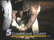 Gunfire Injures Two in Cumberland County