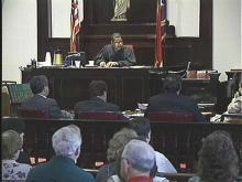 Nash County Jury Still Deliberating Sentence