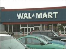 2nd Suit Filed Against Wal-Mart