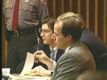 Life or Death for Burmeister? Jury to Start...