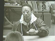 Bank Robbery Suspect Identified