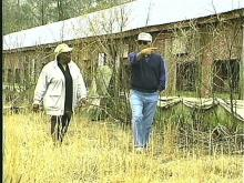 Blacks strive to save the lands they have had for decades