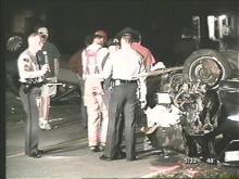 9 Injured in Hoke County Wreck