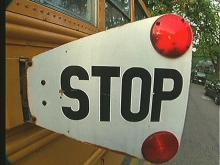 Results in on School Bus Ride-Along