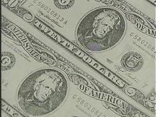 Phoney Money Found in Wilson