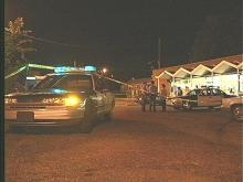 Man Shot by Gunmen Demanding Mondy